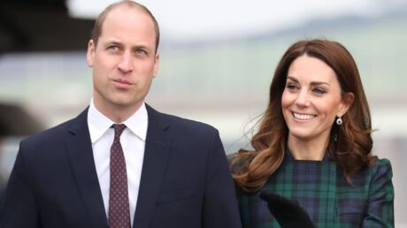 PHOTOS Kate Middleton et William, plus complices que jamais en Ecosse