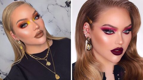 Marc Jacobs Beauty mise sur la youtubeuse Nikkie Tutorials
