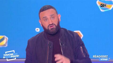 VIDEO Cyril Hanouna: sa maman en pleurs à cause du Grand débat, découvrez pourquoi