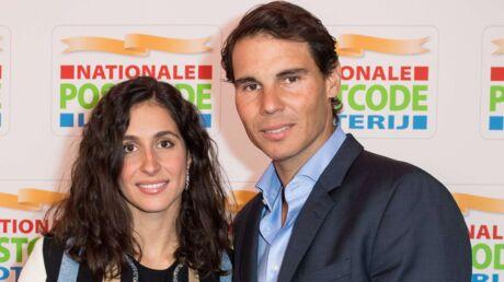 Rafael Nadal et Maria Perello: bientôt le mariage!