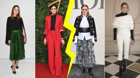 Les do et les don'ts de la semaine – les meilleurs et les pires look d'Olivia Palermo