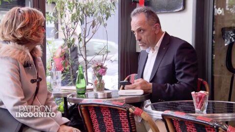 VIDEO Patron Incognito: trompé par un spectaculaire déguisement, son mari ne la reconnaît pas