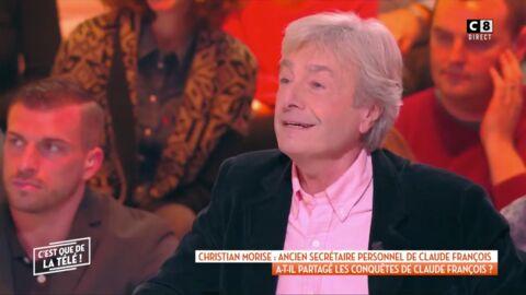 VIDEO Claude François: les révélations hallucinantes de son ancien secrétaire personnel sur ses conquêtes