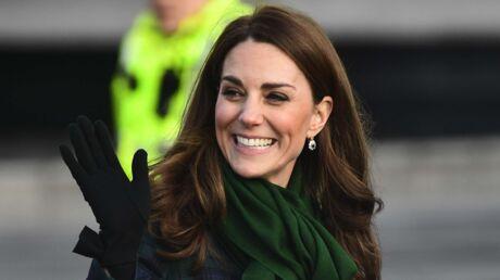 Kate Middleton: ses tendres confidences sur son fils, le prince Louis