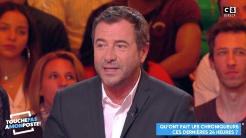 VIDEO Bernard Montiel révèle pourquoi Michel Drucker veut se réconcilier avec Laurent Delahousse