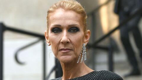 Céline Dion: sa réponse cash à ceux qui la trouvent trop maigre