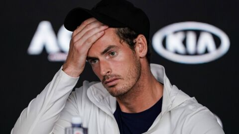 PHOTO Andy Murray: le tennisman dévoile son pénis sur Instagram par accident