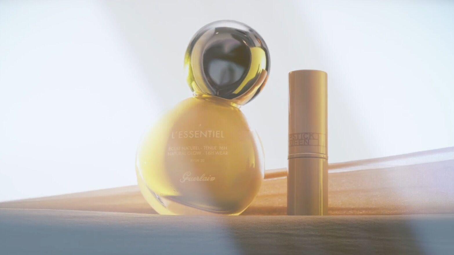 À Lipstick Gagner Et Guerlain Rouge Jeu Lèvres De Fond Queen ConcoursTentez Teint Le wP8X0knO