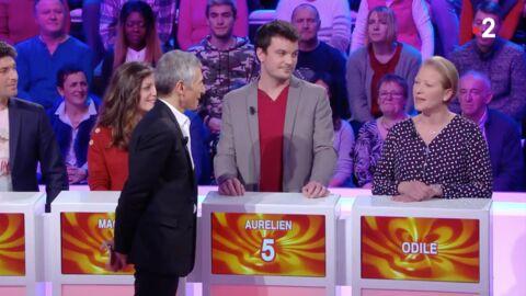 VIDEO Nagui très ému: une candidate lui a confié une touchante anecdote