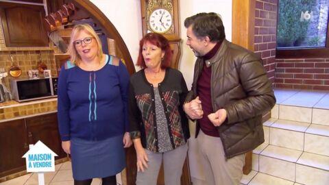 VIDEO Stéphane Plaza choque une propriétaire de Maison à vendre avec ses réflexions
