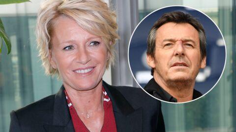 Sophie Davant: cette bourde sur Jean-Luc Reichmann qui n'est pas passée inaperçue