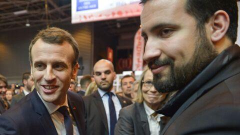 Emmanuel Macron et Alexandre Benalla: des enregistrements audio compromettants dévoilés