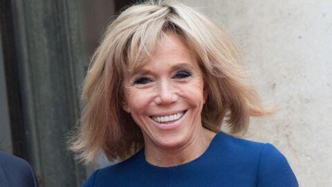 Brigitte Macron: cette blague coquine qu'elle a osée devant un ministre