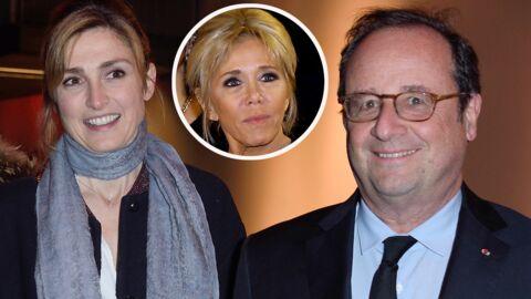 Brigitte Macron: cet ODIEUX surnom que lui donnent François Hollande et Julie Gayet