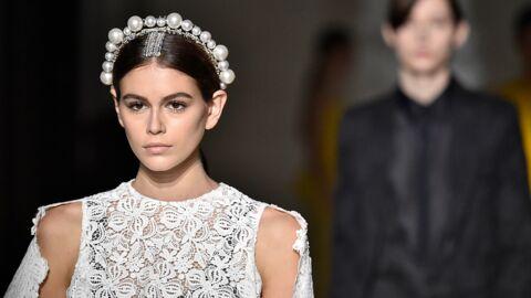 Kaia Gerber: les 5 beauty looks que l'on préfère