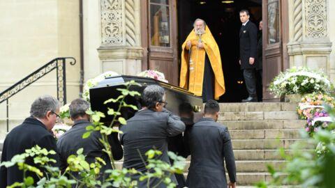 Obsèques de Michel Legrand: pourquoi le cercueil du musicien est-il noir?