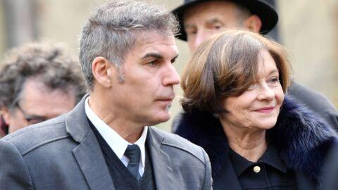 Obsèques de Michel Legrand: Brigitte Macron, Claude Lelouch… réunis autour de Macha Méril