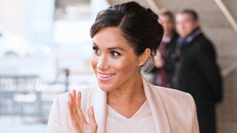 Meghan Markle: pourquoi la naissance de son bébé pourrait la réconcilier avec la couronne