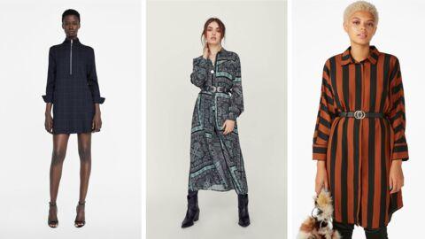 Fan de robes? Découvrez notre sélection de 20 robes à moins de 100 euros