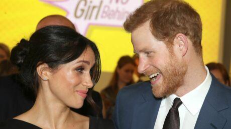 Meghan Markle et le prince Harry: le TRÈS cher cadeau que leur offre la reine Elizabeth II