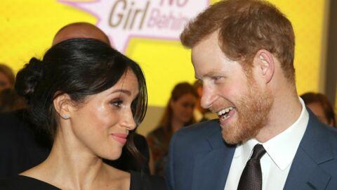 Meghan Markle et le prince Harry: ce caprice hallucinant pour conserver leur intimité à Frogmore House