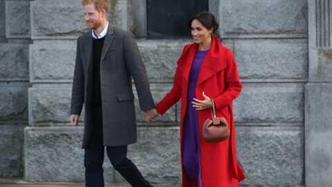 Meghan Markle et le prince Harry: cette demande inhabituelle du couple à leurs fans avant l'arrivée du royal baby
