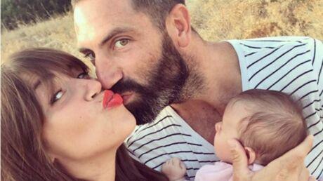 Tiffany et Justin (Mariés au premier regard) dévoilent le visage de leur fille