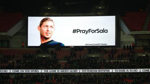 Emiliano Sala toujours disparu, il aurait dû jouer son premier match avec Cardiff City ce soir