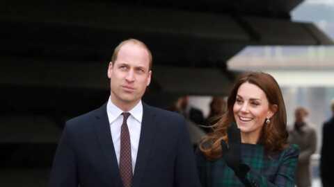 Prince William: cette «idylle passionnelle» qui aurait pu l'éloigner de Kate Middleton
