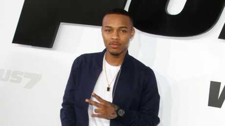 Le rappeur Bow Wow arrêté et inculpé après une violente bagarre avec sa petite-amie