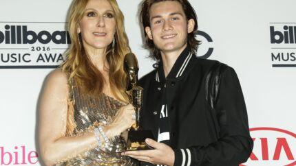 Céline Dion balance sur la vie amoureuse de son fils René-Charles