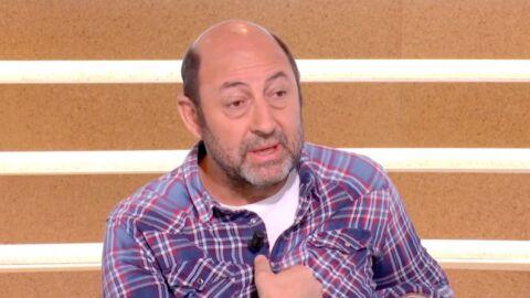VIDEO Kad Merad: pourquoi il n'a finalement pas changé son nom en François Béguin