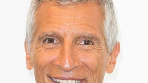 Nagui: grosse tête et «pétage de câble», il se confie sur ses années de célibat