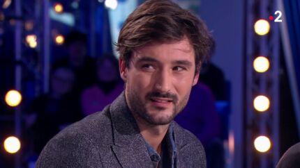 On n'est pas couché: Laurent Ruquier se moque de Jérémy Frérot en pleine émission