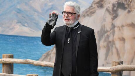 Mort de Karl Lagerfeld: retour sur 36 années de créations pour Chanel