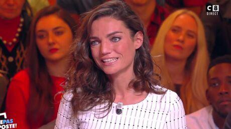 Francesca Antoniotti: estimant avoir été agressée par un vigile, elle s'indigne