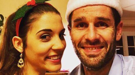 PHOTO Emeric (L'amour est dans le pré) fou amoureux de Maëlle, il la remercie pour son «merveilleux» cadeau
