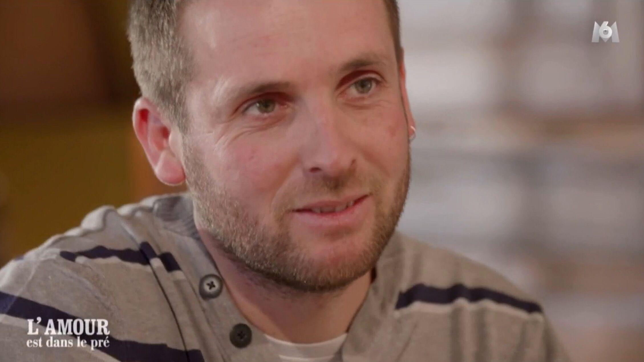 Video François Lamour Est Dans Le Pré Traumatisé à Tout