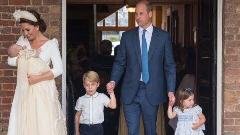 Kate Middleton: cette surprenante règle qu'elle impose à la nounou de George, Charlotte et Louis