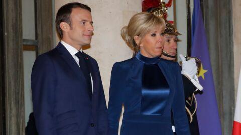 Emmanuel et Brigitte Macron: cette prétendante de l'Amour est dans le pré 13 a travaillé pour le couple!