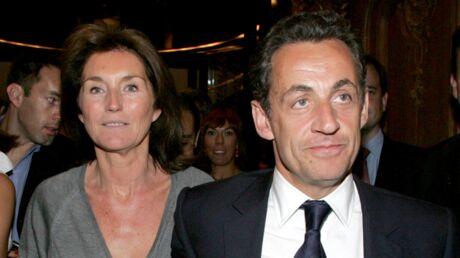 Nicolas Sarkozy repoussé par Cécilia: cette scène marquante à laquelle a assisté Roselyne Bachelot