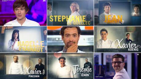 PHOTOS Top Chef 2019 : que sont devenus les