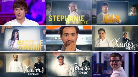 PHOTOS Top Chef 2019: que sont devenus les gagnants des 9 premières saisons?