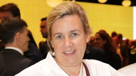 Hélène Darroze: pourquoi la jurée de Top Chef est si attachée à Laeticia Hallyday