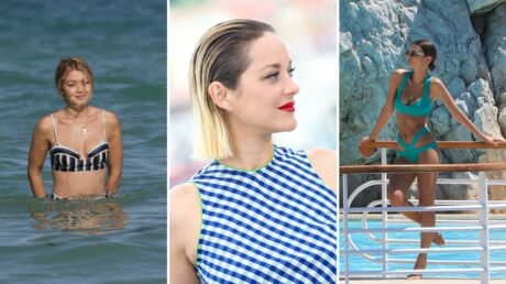 Cheveux – Les plus belles coiffures de plage