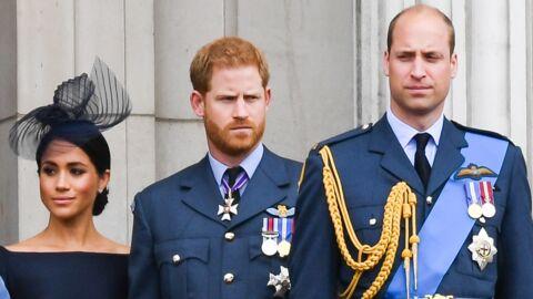Prince William: cette question sur Meghan Markle qui a blessé le prince Harry