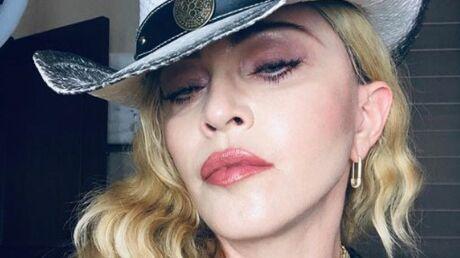 Madonna: son cachet HALLUCINANT pour venir chanter à l'Eurovision dévoilé aux yeux de tous