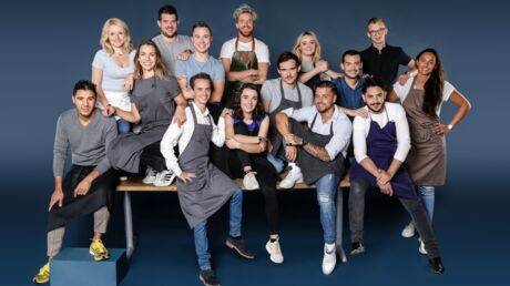 PHOTOS Top Chef: découvrez tous les candidats de la saison 10 de l'émission d'M6