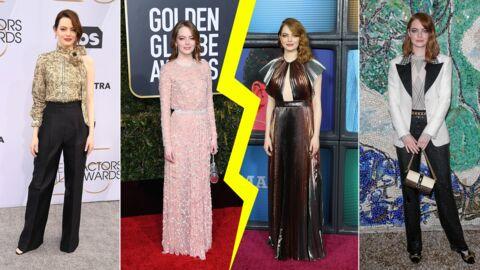 Les do et les don'ts de la semaine – les meilleurs et les pires look d'Emma Stone