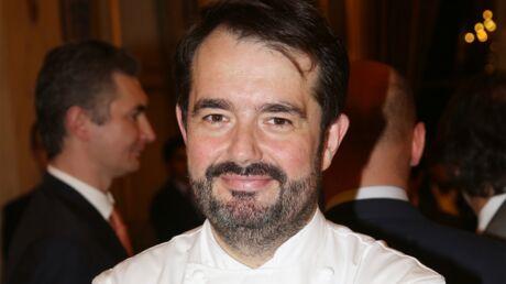 Jean-François Piège (Top Chef): sa revanche sur son entourage qui ne croyait pas en lui
